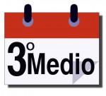 3 medio